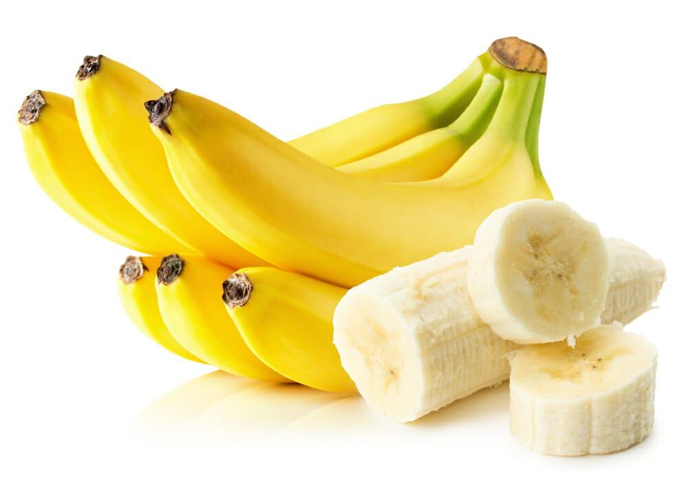 ばなな,バナナの値段 価格の相場と旬や栄養成分