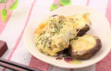 siitakenoti-zuyaki