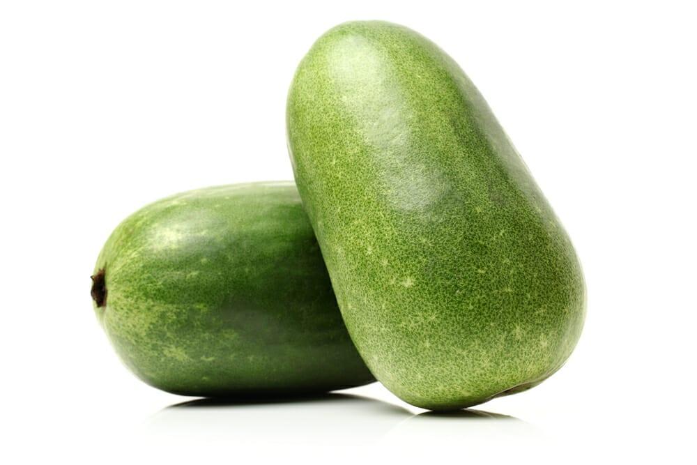 とうがん,トウガン,冬瓜の値段 価格の相場と旬や栄養成分