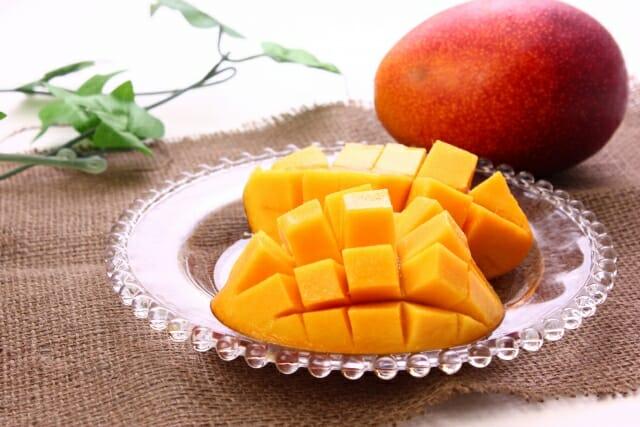 マンゴーの値段 価格の相場と旬や栄養成分
