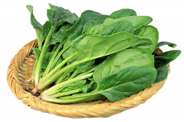 ほうれんそう,ホウレンソウ,法蓮草の値段 価格の相場と旬や栄養成分